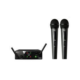 AKG WMS40 MINI2 Vocal Set US25BD